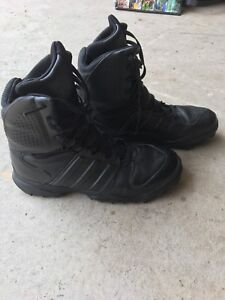 Adidas GSG-9 Boots Size-13