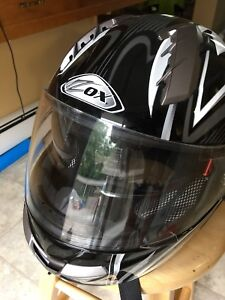 Zox Motorcycle  helmet  XS/youth-L