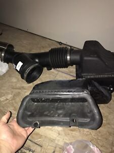 New Intake Air  Box for 2015 F150 3.5 Eco Boost