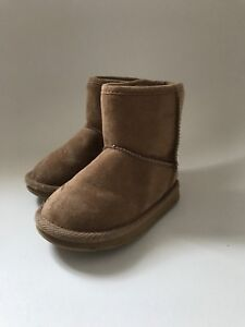 Old Navy Size 6 Boots (look like Uggs)