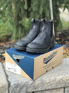 "Blundstone Women's ""The Girlfriend""1448 - size 5.5(UK) 8.5-9(US)"