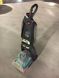 Carpet cleaner - Bissell Pro heat Turbo