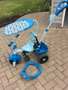 Little Tykes Parent Guided Trike