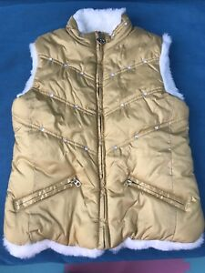 Brand New The Children's Place Vest, Size 7-8