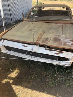 VH Valiant Charger XL '71 Marburg Ipswich City Preview