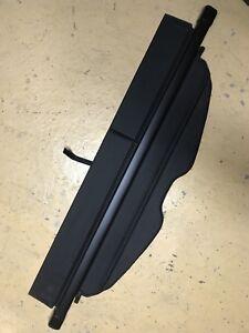 Mazda 5 - Cache-bagage et tapis de coffre