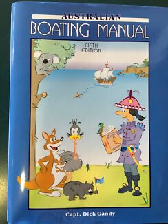 new australian boating manual for master 5 textbooks gumtree rh gumtree com au australian boating manual free pdf australian boating manual download