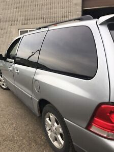 Ford free star 2007
