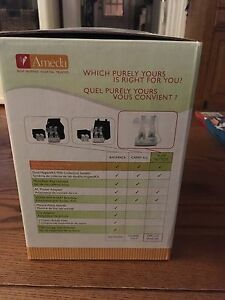 Ameda Purely Yours breast pump Cambridge Kitchener Area image 3