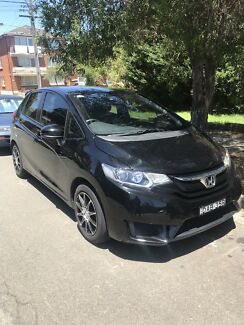 Honda jazz hatchback  Randwick Eastern Suburbs Preview