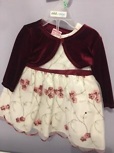 Cute dress for the holidays