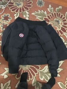 Canadian goose jacket for sale