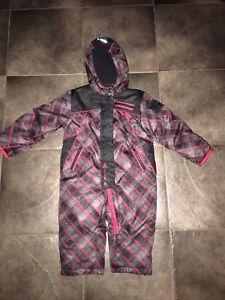 Mexx Snowsuit Size 12-18Months