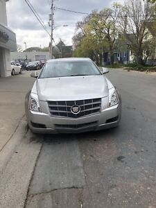 2008 Cadillac CTS MAKE AN OFFER