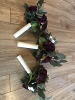 Wedding bouquets $120