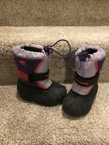 Size 8 boots for winter