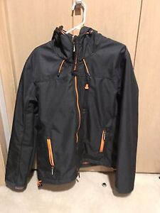 Men's superdry jacket size xxl