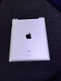 IPad 2 Cellular + wifi 16 GB