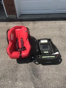 Maxi Cosi Mico Rear Facing Car Seat