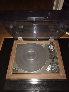 1970's Pioneer record player Elizabeth Grove Playford Area Preview