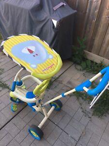 Tricycle - Smart Trike