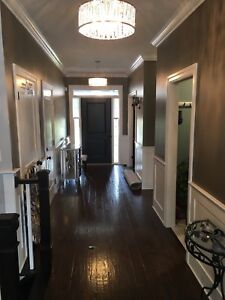 WOW!!! ONLY $89.00/ROOM*  House Painted in ONE DAY 3 MAN CREW