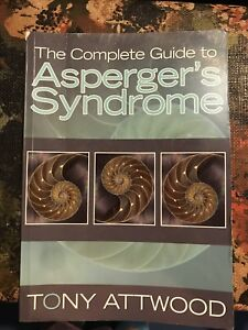 The Complete Guide to Asperger's Syndrome Book