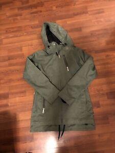 armada isis ski / snowboard jacket
