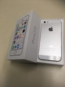 iPhone 5s 16 G - Good condition