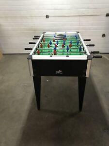 Foosball table $200
