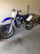 Yz250 Crestmead Logan Area Preview