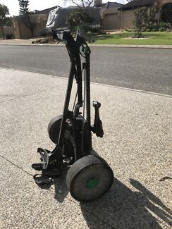 Motorised Golf Buggy Connolly Joondalup Area Preview