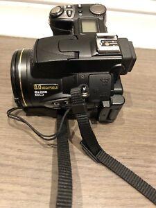 Nikon CoolPix 8700 (appareil photo numérique)