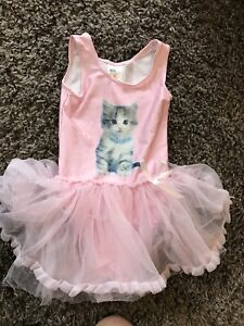 H&M ballet body suit for 6-8 yrs