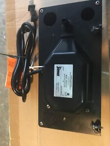 Condensate Removal Pump Simer 2520ULST