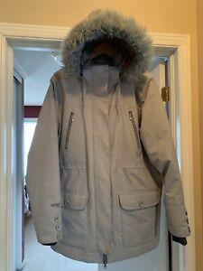 b826baa858e Winter Jacket Women