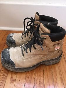 Dakota Men's work boot US 7.5