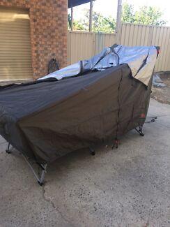 Jet Tent Bunker CL & jet tent | Camping u0026 Hiking | Gumtree Australia Free Local Classifieds