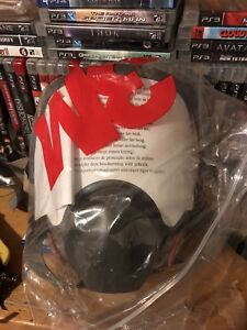 Never used  3M 6800 full face respirator