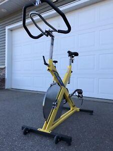 Spin bike Lemond Revmaster