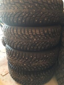 USED WINTER TIRES SPECIALS, NEXT TO NEW TIRES, FAIR PRICES
