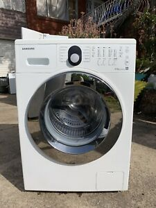 Sumgung 8KG front load washing machine new likes