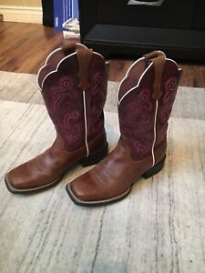 Women's size 8 Riding Boots