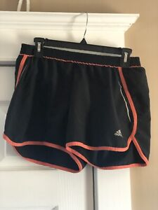 Adidas shorts (great condition)