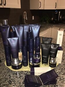 Free Monat. Hair Care (samples only)