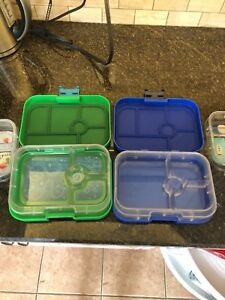 Yum box lunch boxes