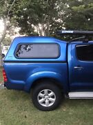 Hilux ARB canopy Coolum Beach Noosa Area Preview