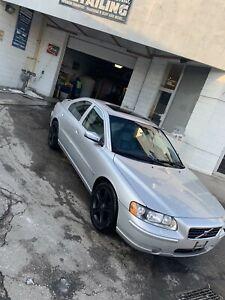 2007 Volvo S60 certified For sale
