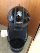 Dolce Gusto Coffee Machine Wilsonton Toowoomba City Preview