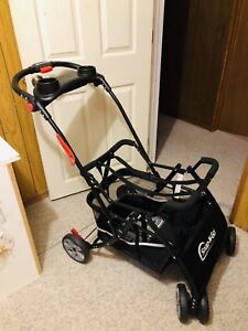 Snap and Go universal stroller